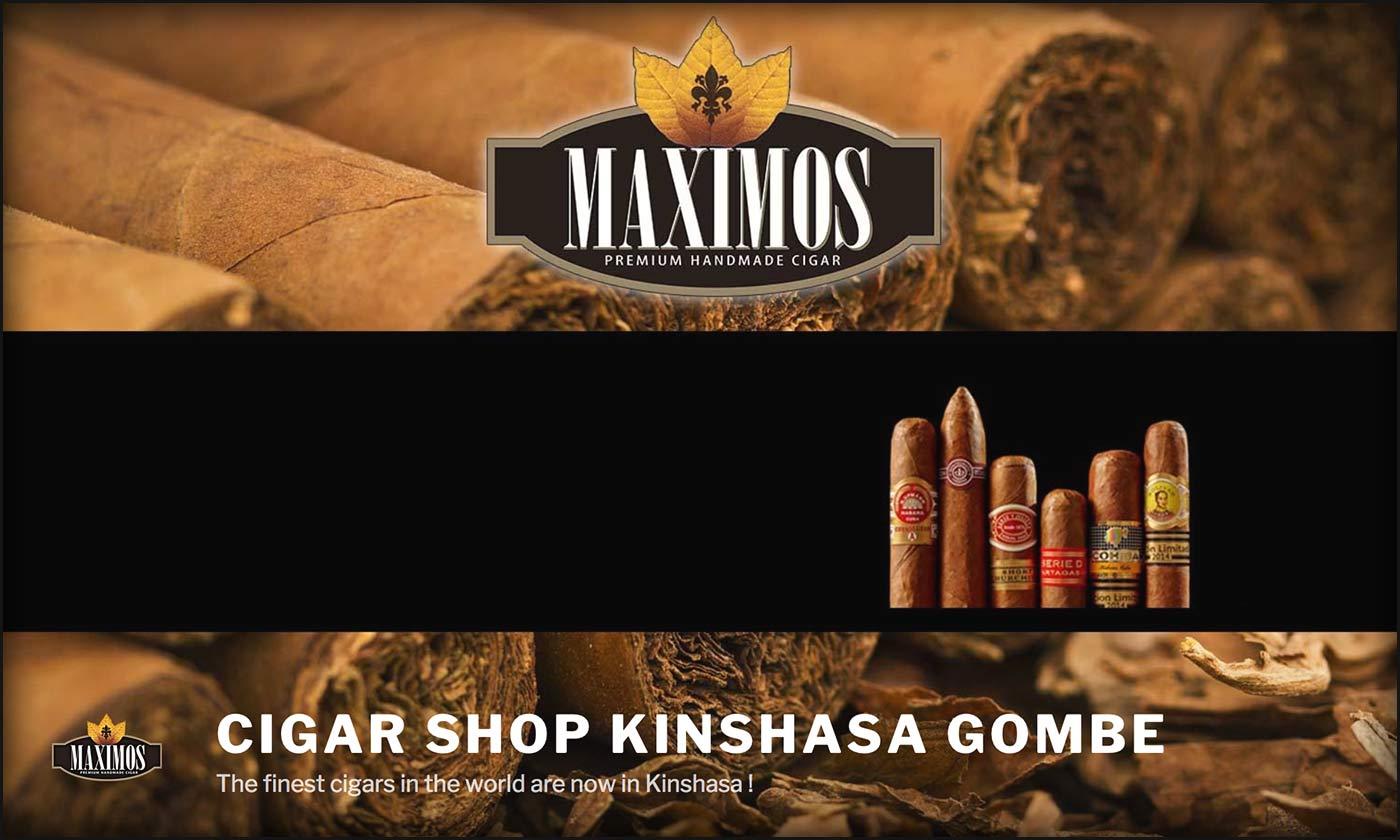 MAXIMOS-CIGARS COM – Pageweb Websites